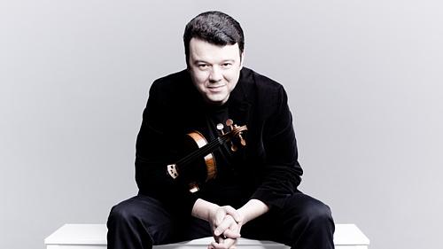 Új szerepben Vadim Gluzman hegedűművész
